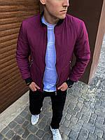 Мужской весенний бомбер Jacket