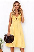 Женское платье летнее, фото 1