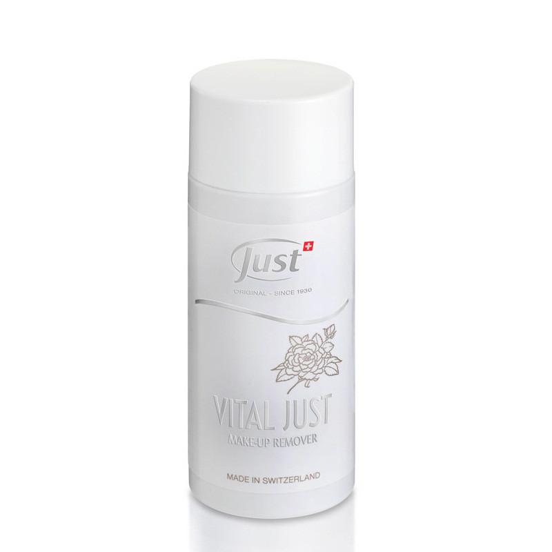 Средство для снятия макияжа / Vital Just Make-Up Remover 150 мл