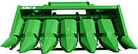 Жатка для уборки кукурузы КМС-6-02