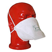 Защитный респиратор Днепр-2 FFP2