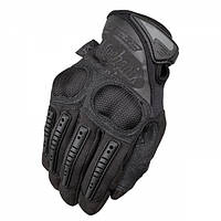 Перчатки Mechanix Wear Mpact III Gloves Black, фото 1