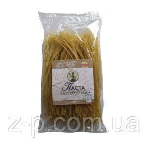 Паста из коричневого риса, без глютена, 300г Ms.Tally