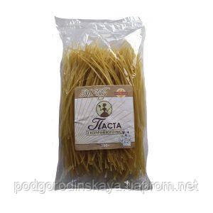 Паста з коричневого риса, без глютену, 300г Ms.Tally