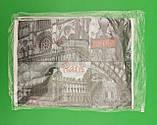 """Пакет с прорезной ручкой (28*42)""""Ретро Авто"""" ХВГ (50 шт), фото 3"""