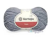 Kartopu Punto, Темно-серый №370