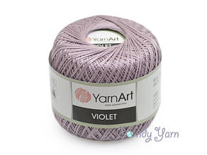 YarnArt Violet, Лиловый №4931