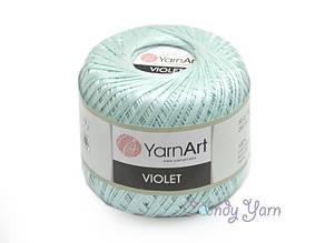 YarnArt Violet, Мята №4939
