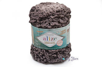 Alize Puffy Fine Ombre Batik, №7243
