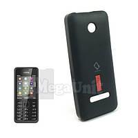 Capdase Силиконовый чехол (+пленка) для Nokia 301, фото 1