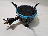 Газовая плита обогреватель STOKS с металлокерамической горелкой STK-11