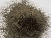 Глина Черная порошок 1 кг, Мел-ок