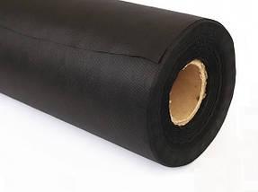 Агроволокно 50 черное 3,2х50 м, фото 3
