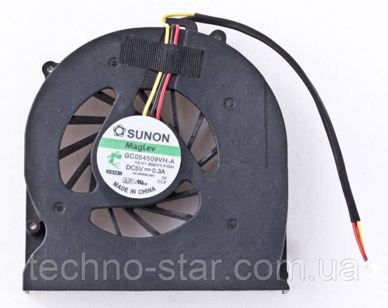 Вентилятор (кулер) SUNON GC054509VH-A для Acer Aspire 2420 2920 2920z CPU