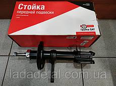 Амортизатор Приора 2170-2172 передний правый СААЗ Оригинал!