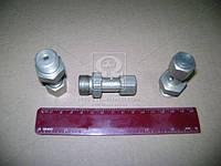 Клапан перепускной ТНВД КамАЗ ЕВРО-2 в сборе (покупн. КамАЗ)