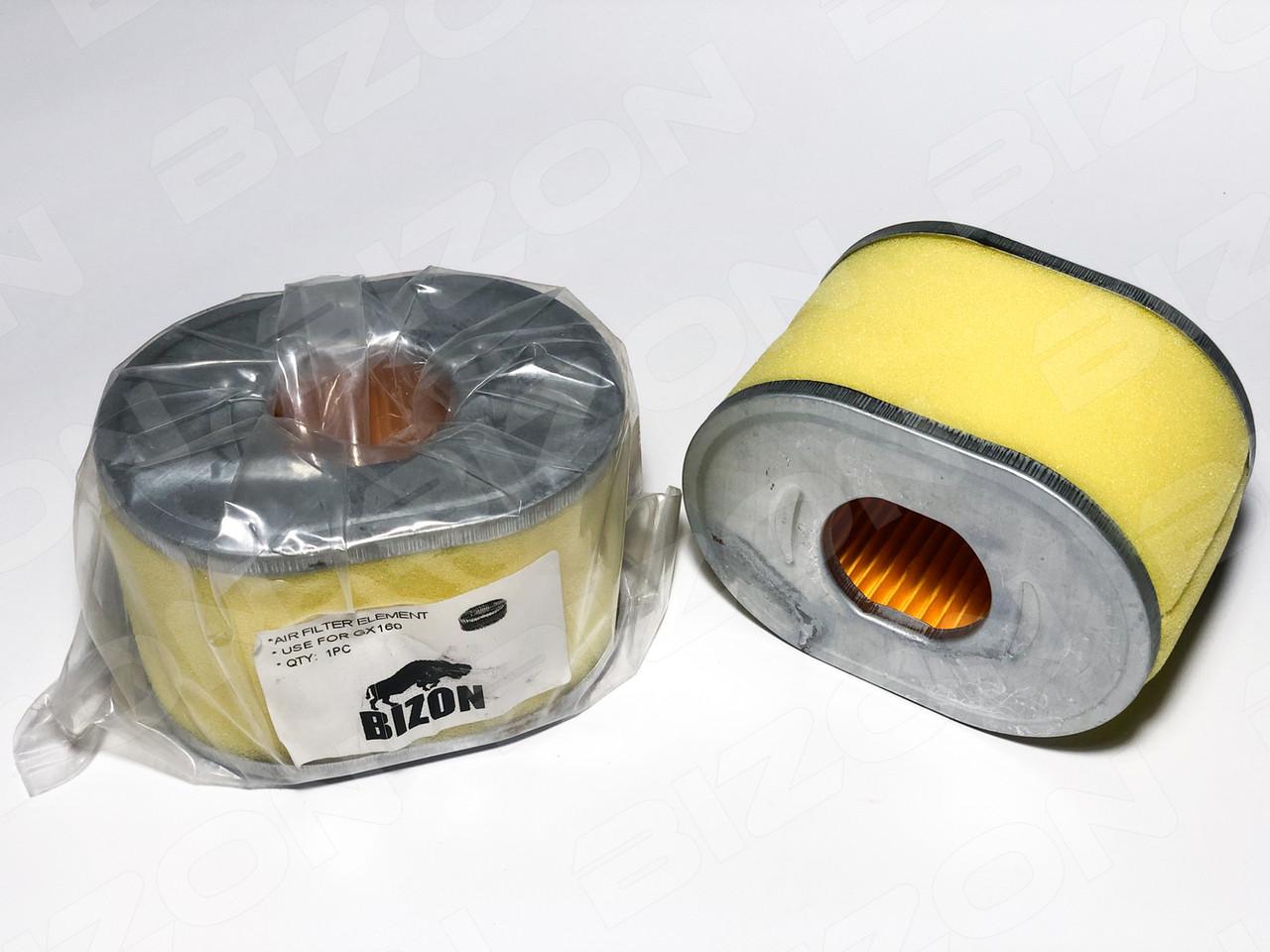 Фильтрующий элемент возд.фильтра (бумажный)