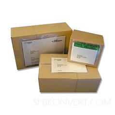 Конверт Докуфикс (Дока-фикс) С5 225х160 мм оптом