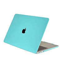 """Чохол для MacBook Air 13"""" A1932 Tiffany"""