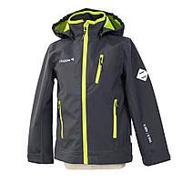 Куртка softshell демі 16+ років н. S-XL JAMIE чоловіча, підліткова ТМ HUPPA 18010100-00147