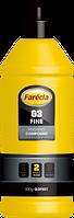 Farecla Полироль G3 -Усилитель блеска G3 Glaze Gloss Enhancer 0,5л + Полироль G3 0.4кг  В ПОДАРОК!