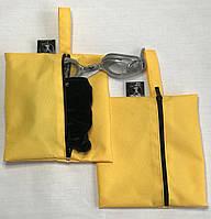 Сумка для плавания, сумка из влагостойкой ткани для бассейна, косметички для купальника и плавок, Wet Bag