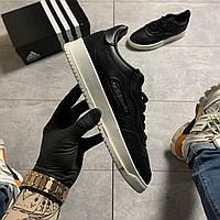 Мужские кроссовки Adidas SC Primiera черные 41