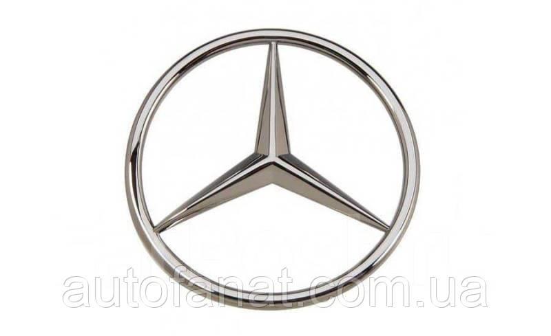 Оригинальная эмблема на крышку багажника Mercedes-Benz (A2228170016)