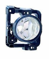 Фара противотуманная HONDA ACCORD 8 08-10 EUR правая h11 с рамкой без решетки (-лампа) (FPS). 33900TL0G01