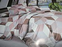 Комплект постільної білизни полiкотон євро арт.7010053 (малюнок 3) ТМАЛЕКССОН