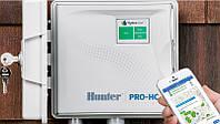 Пульт управления автоматическим поливом Hunter PHC-601-E (Wi-Fi, наружный)