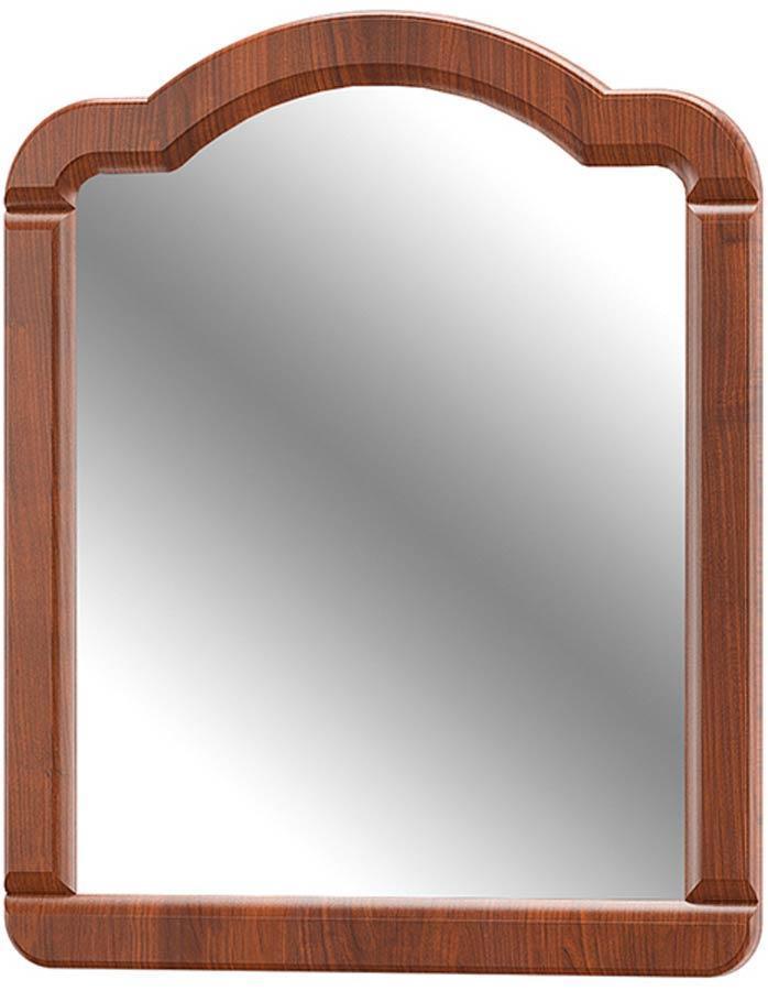 Барокко Зеркало МЕБЕЛЬ СЕРВИС (75х90 см)