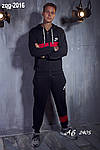 Чоловічий спортивний костюм  від Стильномодно, фото 2