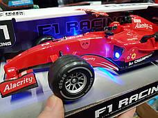 """Гоночная машина """"F1 Racing"""" со световыми и звуковыми эффектами GB117D Gufing Bo, фото 2"""