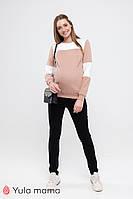 Джинсы для беременных TALIANA DM-49.051 черные, размер 50, фото 1