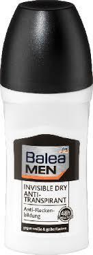 Balea дезодорант роликовый (50мл) мужской
