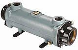 Трубчастий теплообмінник Bowman 300 кВт FG160–5115–5S / Stainless Steel, фото 2