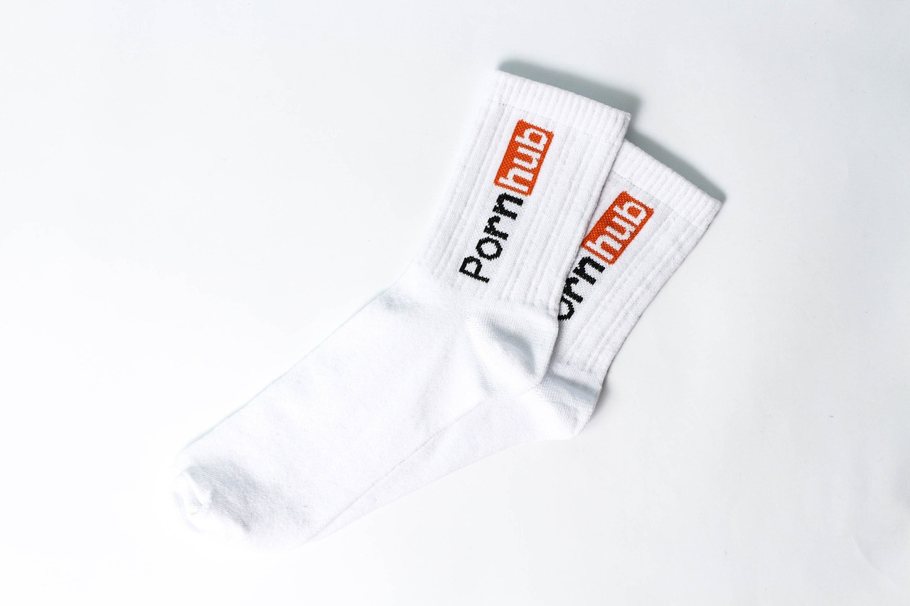 Шкарпетки Rock'n'socks Pornhub