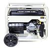 Бензиновый генератор Matari MX11000E, фото 2