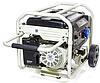 Бензиновый генератор Matari MX11000E, фото 3