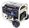 Бензиновый генератор Matari MX11000E, фото 4