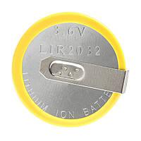 Алкумулятор для ключів BMW, Mini, Ford LIR2032, 3.6 V