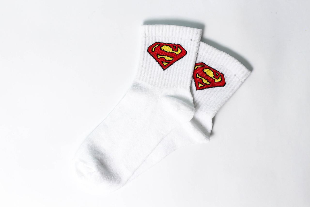 Носки Rock'n'socks Супермен