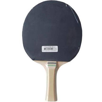 Ракетка для настільного тенісу ATEMI 100, фото 2