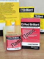 Флуоресцентная краска RED BRILLIANT 100 ML ( цвет; Красный ) TR1098.F.S1