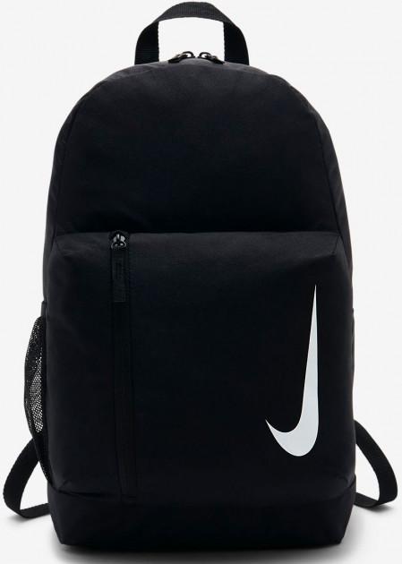 Детский футбольный рюкзак Nike Academy Team. Оригинал. (ар. BA5773-010)