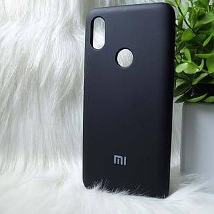 Чехол Xiaomi Redmi S2 Redmi Y2 черный