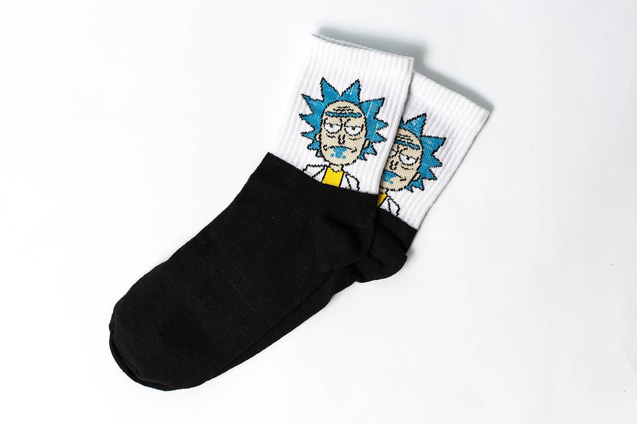 Шкарпетки Rock'n ' socks Рік
