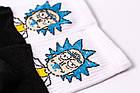 Шкарпетки Rock'n ' socks Рік, фото 2