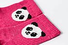 Носки Rock'n'socks Панда розовый, фото 2